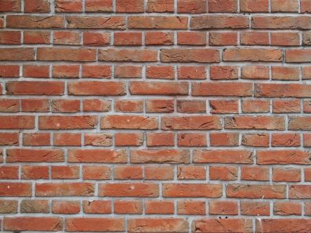 レンガ 煉瓦 赤煉瓦 壁 塀 テクスチャ 建物 洋風 背景 素材 れんが 壁紙 茶色 家 海外 欧風 ヨーロッパ