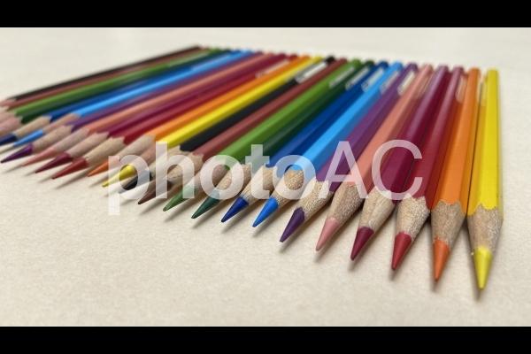 色鉛筆59の写真