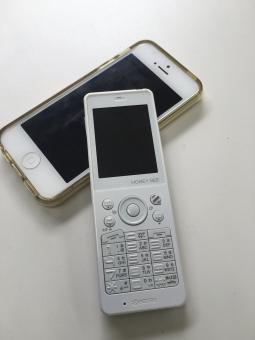 携帯電話 ガラケー スマホ iPhoen 電話