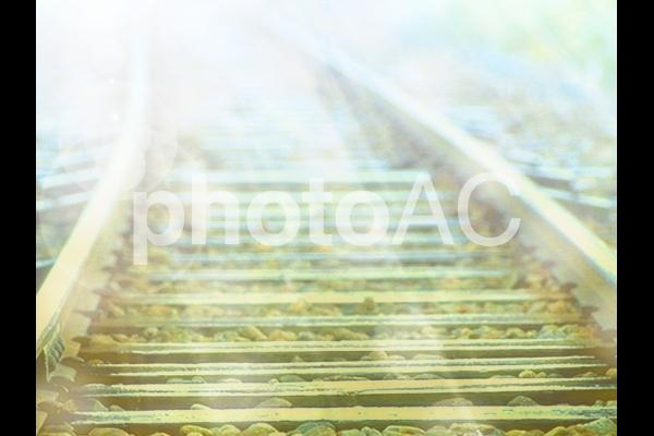 線路02の写真