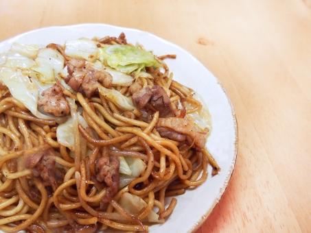 ひるぜん 蒜山 焼きそば B級グルメ ご当地グルメ B-1グランプリ 軽食 食事 食べ物 岡山県