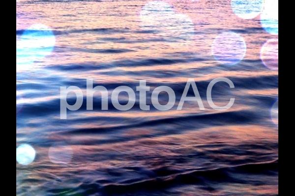 背景海3の写真