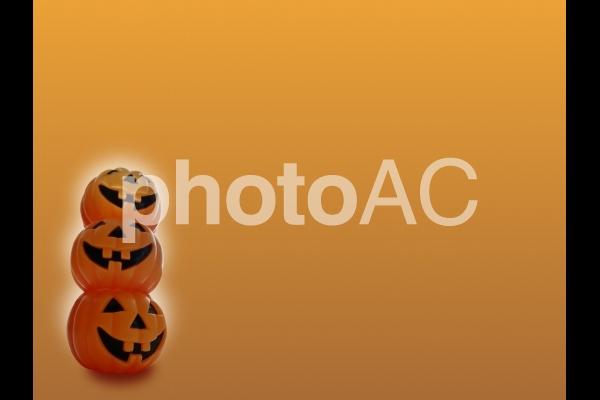 ハロウィン 3の写真