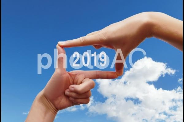 2019年の写真