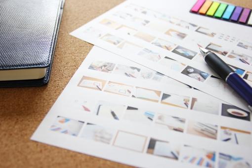 ビジネス 資料 書類 サムネイル 画像 写真 素材 ネタ コンテンツ 写真選び ストック フォト イメージ 編集 制作 作成 素材選び 打ち合わせ 会議 取捨選択 ブログ ウェブ web web素材 blog素材 レイアウト ビジュアル デザイン データ 撮影データ