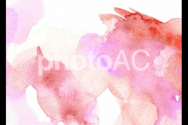 水彩素材013の写真