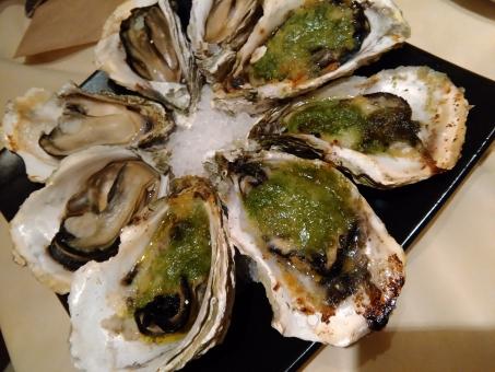 牡蠣 生牡蠣 オイスター 焼牡蠣 セレブ 金持ち リタイア リタイヤ リッチ セミリタイア セミリタイヤ 和食 イタリアン フレンチ 海鮮 魚介 おいしい