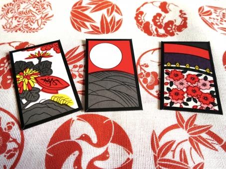 花札 月見酒 月に酒 花見酒 花に酒 ゲーム カードゲーム ボードゲーム 伝統 盤上遊戯 遊戯 遊び かるた 日本 菊 桜