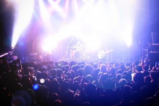 ライブ2の写真