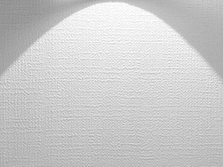 【布壁】上から照らす (モノトーン) シンプルテクスチャ背景素材の写真