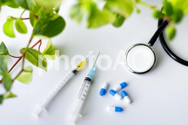 医療イメージの写真
