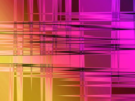 テクスチャ テクスチャー バックグラウンド 背景素材 アップ 模様 正面  ポスター グラフィック ポストカード 柄 デザイン 素材 絵  透明 輝き 窓ガラス ガラス 壁 壁面 外 壁 建材 建築材 屋外 壁紙 全面 無人 線 キズ ピンク 黄色 オレンジ