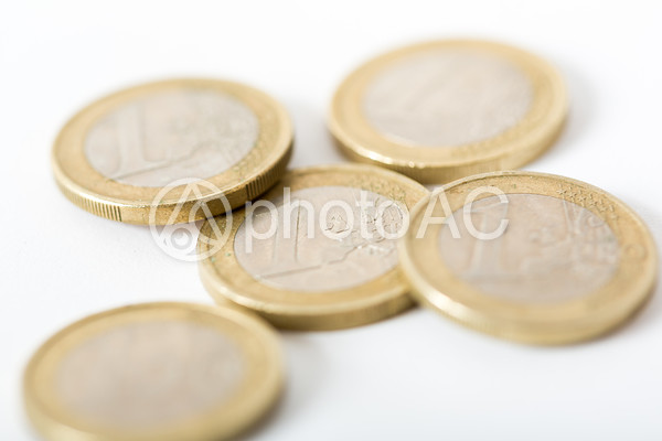 外国のコイン17の写真