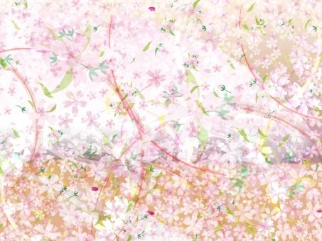 花 植物 お花 花びら 壁紙 壁画 さくら サクラ 桜 桜の花 桜の木 桜背景 背景 壁紙 メッセージカード 春 正月 お正月 花びら お花 桜吹雪 満開 開花 4月 入学式 入社式 入園式 テキストスペース スプリング 年賀状