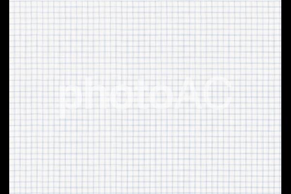 布 質感 格子 青の写真