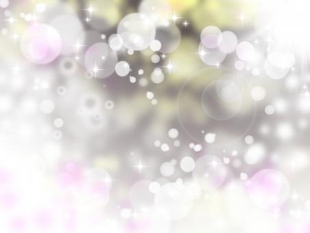 グレー 灰色 ものくろ モノクロ 黄色 水玉 まる 輪 泡 ぶくぶく ブクブク きらきら キラキラ グラデーション 白 黒 つぶつぶ 靄 冬 秋 寒い 季節 背景 テクスチャ 壁紙 素材 可愛い 寂しい 悲しい 暗い