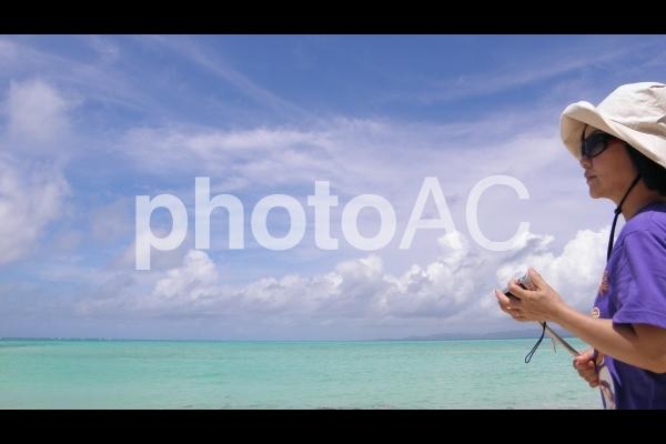 竹富島 201507の写真