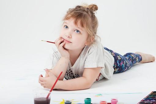 「考える子供 フリー素材」の画像検索結果