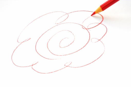 はなまる 学校 先生 テスト 答案用紙 試験 合格 赤 ○ まる マル