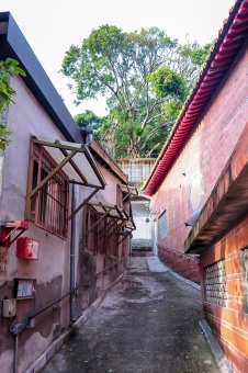 台北国際芸術村 宝蔵巌の写真