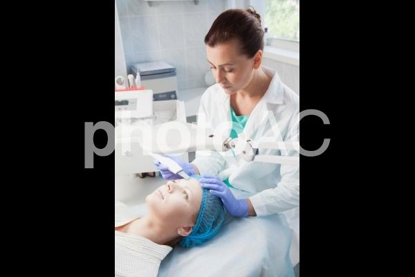 整形外科018の写真