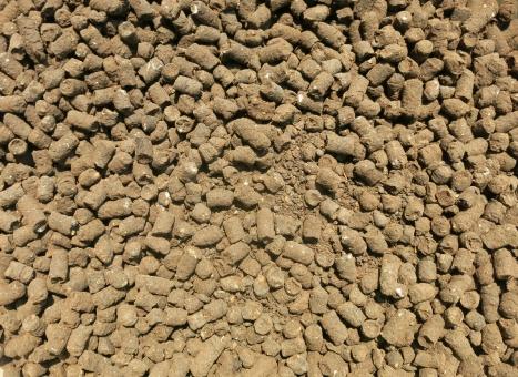 固形 固型 肥料 成型 成形 テクスチャ 園芸 農業 家庭菜園 栄養 ボカシ em 果樹 野菜 土 土壌改良 肥料ペレット