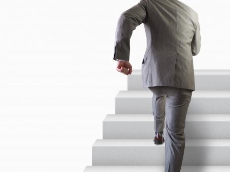 ビジネスマン ビジネス オフィス 成功 成長 スキルアップ ステップアップ サクセス 階段 進化 エボリューション 転職 会社員 ステップ 前進 出世 自己啓発 アップ レベルアップ 上昇志向 登る ソリューション 上る 段 改善 改革 レボリューション 能力アップ 能力 業績 キャリアアップ キャリア 社会人 地位 名声 名誉 アップグレード グレードアップ 仕事 優秀 男性 努力 ホップ・ステップ・ジャンプ 一歩 上昇 ステップバイステップ 頑張る 発展