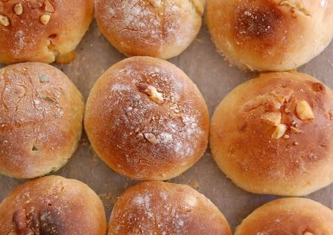 自家製 パン パン焼き 焼きたて オーブン 小麦粉 パン教室 手作り 料理教室 習いごと 習い事