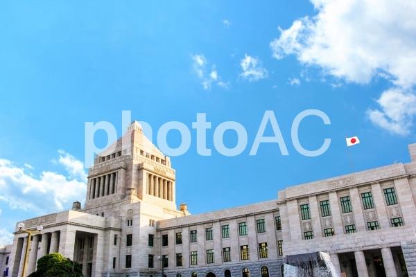 国会議事堂2の写真