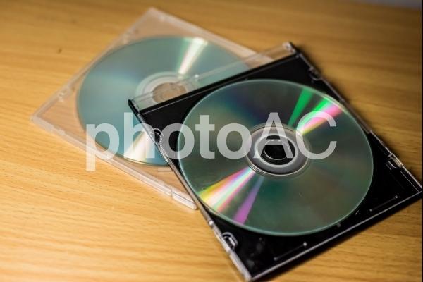 【ビジネス】CD・DVD・周辺機器の写真
