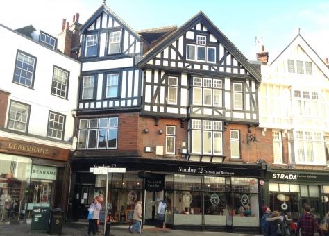 イギリス 英国 海外 外国 店 ショップ 海外旅行 海外建物 海外建築 中世 古い建物 おしゃれな