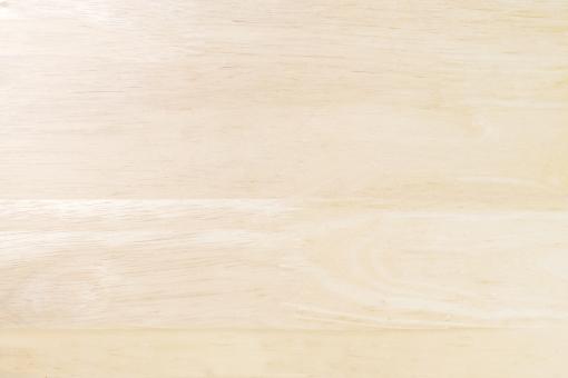 テクスチャ 白木の板1の写真