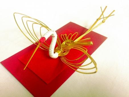 水引 水引細工 細工 鶴 金 羽根 祝儀 帯紐 飾り 飾り紐 贈答 結婚祝い 結納 祝い 正月 めでたい 縁起物 結納飾り 寿 赤 白 小物 雑貨 迎春 日本 Japan 和 伝統 慶事