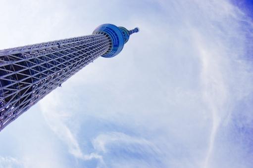 東京スカイツリー tokyo sky tree TOKYO SKY TREE Tokyo sky tree 東京 とうきょう tokyo Tokyo TOKYO 浅草 あさくさ ASAKUSA Asakusa 雲 くも 青空 あおぞら 青 あお 空 そら blue sky BLUE SKY Blue Sky 634m 高い 斜め