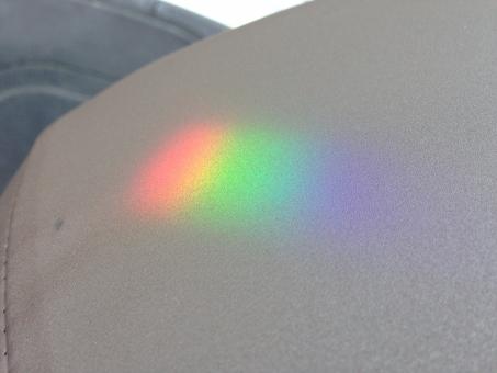 反射 赤 あお ひかり 緑 ブルー 光 きれい 青 虹 太陽 レインボー 日 光る 太陽の光 カラフル 自然 色彩 ライト 色 ライティング キレイ