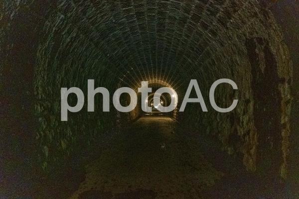 旧天城トンネルの写真