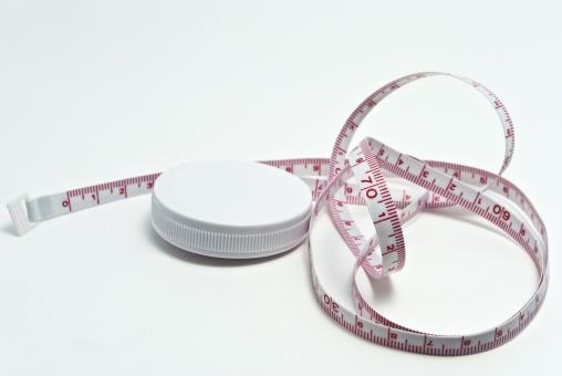 メージャー 測る ダイエット お腹 ウエスト 健康