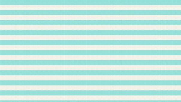 布 柄布 ファブリック ハンカチ ファイバー 繊維 柔らかい テクスチャー 背景 背景画像 染色 染め布 ストライプ ライン ボーダー 縞 横縞 シマ しま 縞模様 水色 シアン 青緑 浅葱 ビビッド
