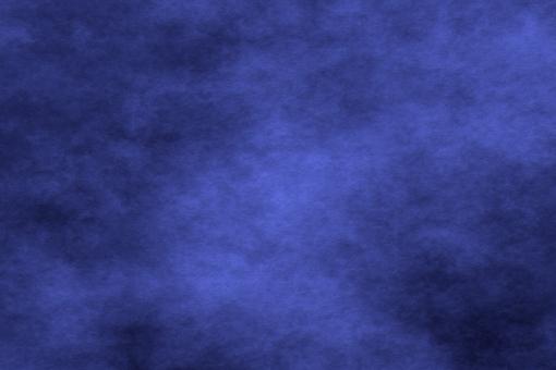 和紙 色紙 台紙 紙 ちぢれ ゴワゴワ テクスチャー 背景 背景画像 ファイバー 繊維 青 ブルー 紺 紺色 群青 ウルトラマリン 紫 青紫