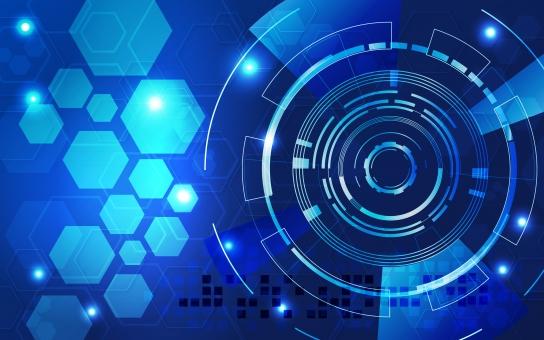 テクノロジー イメージの写真