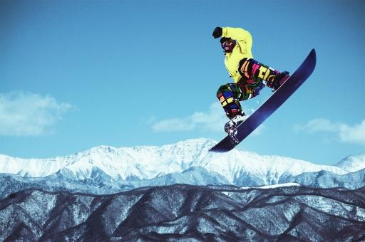 スノーボードに関する写真写真素材なら写真ac無料フリー