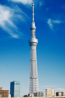 東京スカイツリー TOKYO SKY TREE Tokyo sky tree sky tree Sky tree SKY TREE 東京 TOKYO 観光 Tokyo 日本 JAPAN Japan 青空 あおぞら 青 あお 空 そら blue sky Blue sky sky SKY 雲 くも 浅草 あさくさ ASAKUSA Asakusa 634m