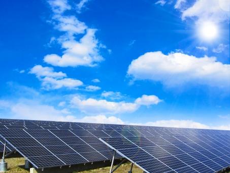 太陽光発電 ソーラーパネル 太陽光パネル ソーラーシステム 電気 電力 発電 太陽電池 エネルギー エナジー 自然エネルギー地球環境 売電 省エネ 省エネルギー エコ エコロジー 施設 建物 建造物 建築物 風景 景色 田舎自家発電 クリーンエネルギー 空   快晴   青空   晴天 蓄電池 太陽光発電 ソーラーパネル 太陽光パネル ソーラーシステム 電気 電力 発電 太陽電池 エネルギー エナ