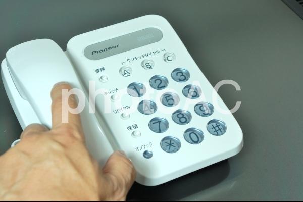 電話2の写真