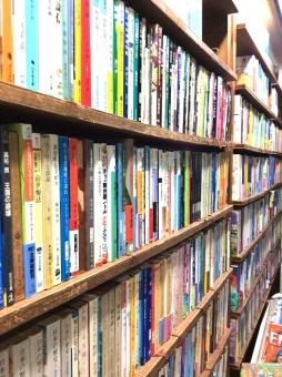 中古 古本 古書店 販売 商品 本棚 ブックシェルフ 本屋