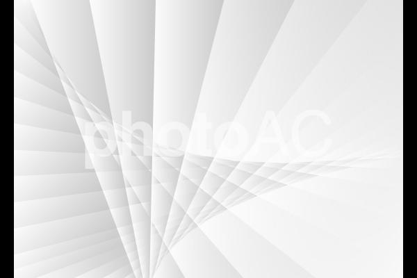 白の背景素材ラインで区切られたデジタル抽象テクスチャーの写真
