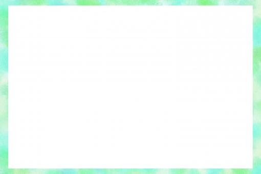 紙 ナチュラル 絵の具 緑 グリーン フレーム 素材 背景 可愛い 和 カラフル 淡い 優しい アート 和風 バックグラウンド グラデーション モダン 壁紙 模様 水彩 横 テクスチャー 和紙 柄 テクスチャ はがき 手書き 上下 ムラ 水彩画風 年賀葉書 psd 滲んだ絵の具