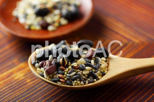雑穀3の写真