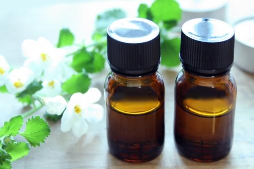 アロマセラピー アロマテラピー エッセンシャルオイル 白い花 グリーン ろうそく ローソク キャンドル リラックス 癒し のんびり