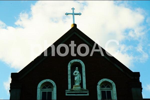 修道院の写真